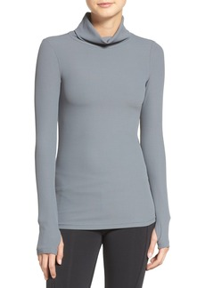 Free People Second Skin Turtleneck