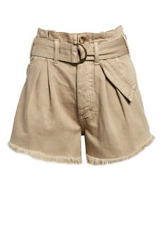 Free People See You Sometime Cut-Off Shorts