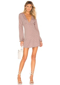 Free People Selin Mini Dress