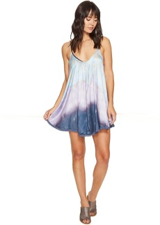 Free People Serena Washed Slip