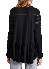 Free People Set to Stun Tunic