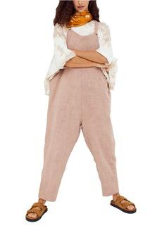 Free People Sezanne Sleeveless Jumpsuit