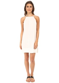 Free People Sheila's Rayon Side by Side Slip