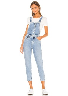Free People Shelby Overall
