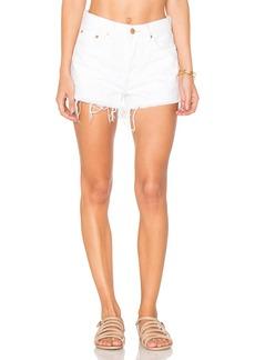 Free People Short Stilt Cutoff Shorts
