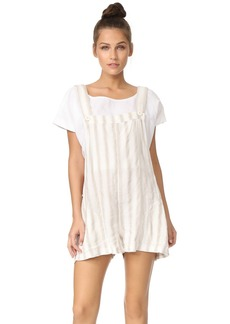 Free People Shortie Romper