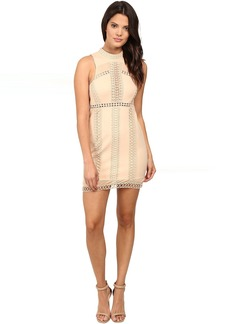 Free People Sky Scraper Mini Dress