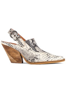 Free People Slingback Mule