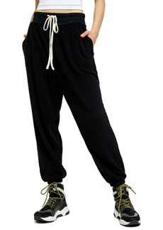 Free People Slouch Jogger Pants