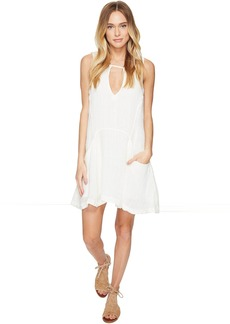 Free People Smooth Sailing Mini Dress