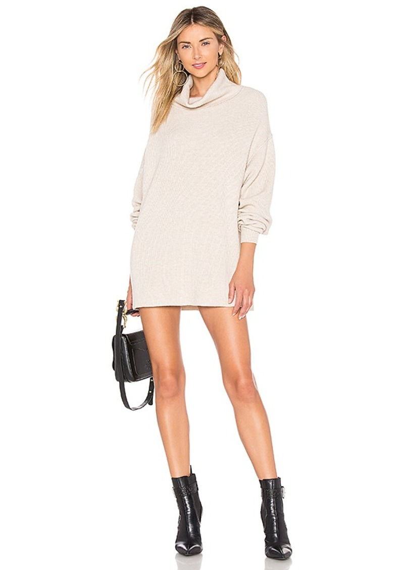 f4b18eae8ffb Free People Free People Softly Structured Tunic | Sweaters