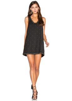 Free People Soho Studded Dress