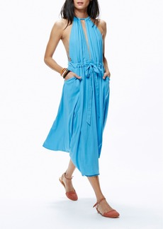 Free People Spring Love Drape Dress