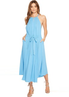 Free People Spring Love Midi Dress