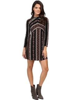 Free People Stella Mini Dress