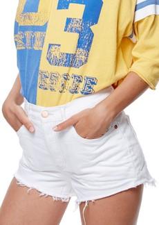Free People Stilt Cutoff Shorts
