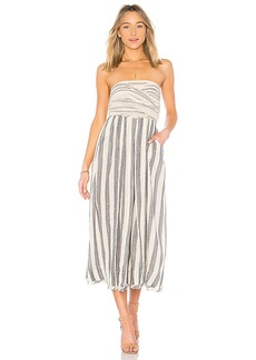 Free People Stripe Me Up Dress