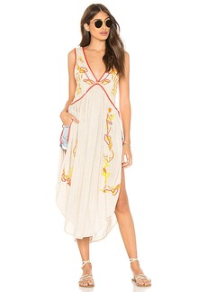 Free People Summer Lovin Dress