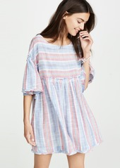 Free People Summer Nights Dress
