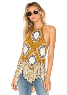 Free People Summer Of Love Halter
