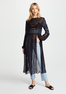 Free People Sweet Sunny Days Tunic