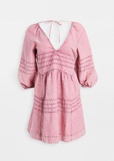 Free People Sweet Surrender Mini Dress