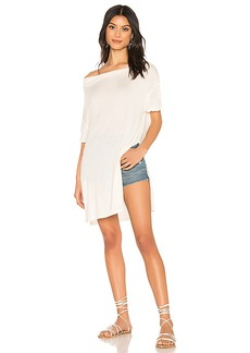 Free People Take It Easy Tee