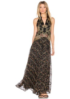 Free People Take Me Away Maxi Dress