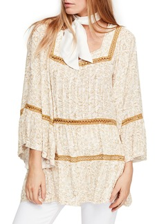 Free People Talk About It Tunic