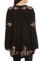 Free People Te Amo Minidress