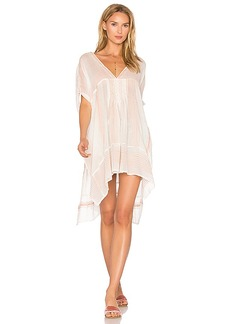 Free People The Great Escape Tunic in Ivory. - size M (also in S,XS)