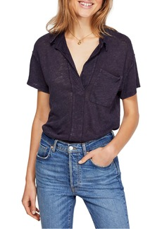 Free People The Posh Tee