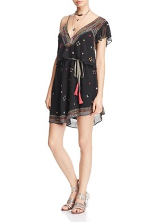 Free People These Eyes Together Dress