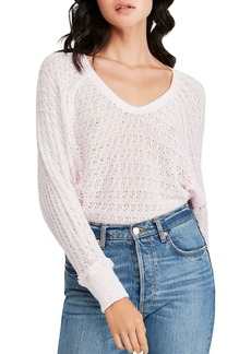 Free People Thien's Dolman-Sleeve Sweater