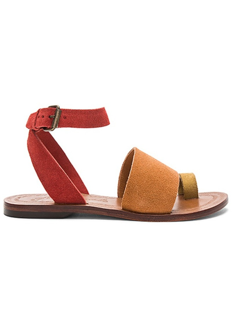 f780d3a9b71 Free People Free People Torrence Flat Sandal