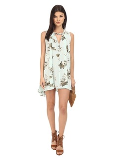 Free People Tree Swing Dress