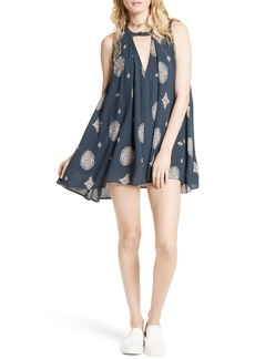 Free People 'Tree Swing' Sleeveless Tunic