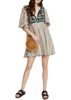 Free People Under the Sun Tunic Top