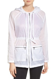 Free People Unicorn Water Resistant Jacket
