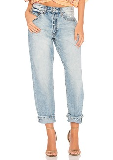 Free People Universal Boyfriend Jean. - size 24 (also in 25,26,27,28,29)