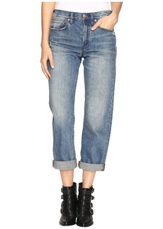 Free People Universal Boyfriend Jeans in Sky