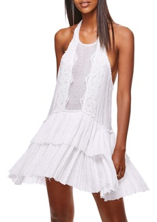 Free People Vanessa Babydoll Dress