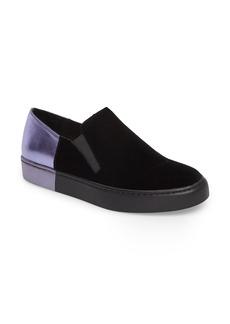 Free People Varsity Slip-On Sneaker (Women)