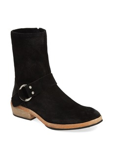 Free People Venna Bootie (Women)