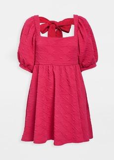 Free People Violet Mini Dress