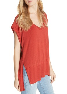 We the Free by Free People Voyage Tee