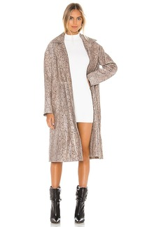Free People Walk This Way Duster