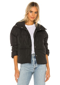 Free People Weekend Puffer