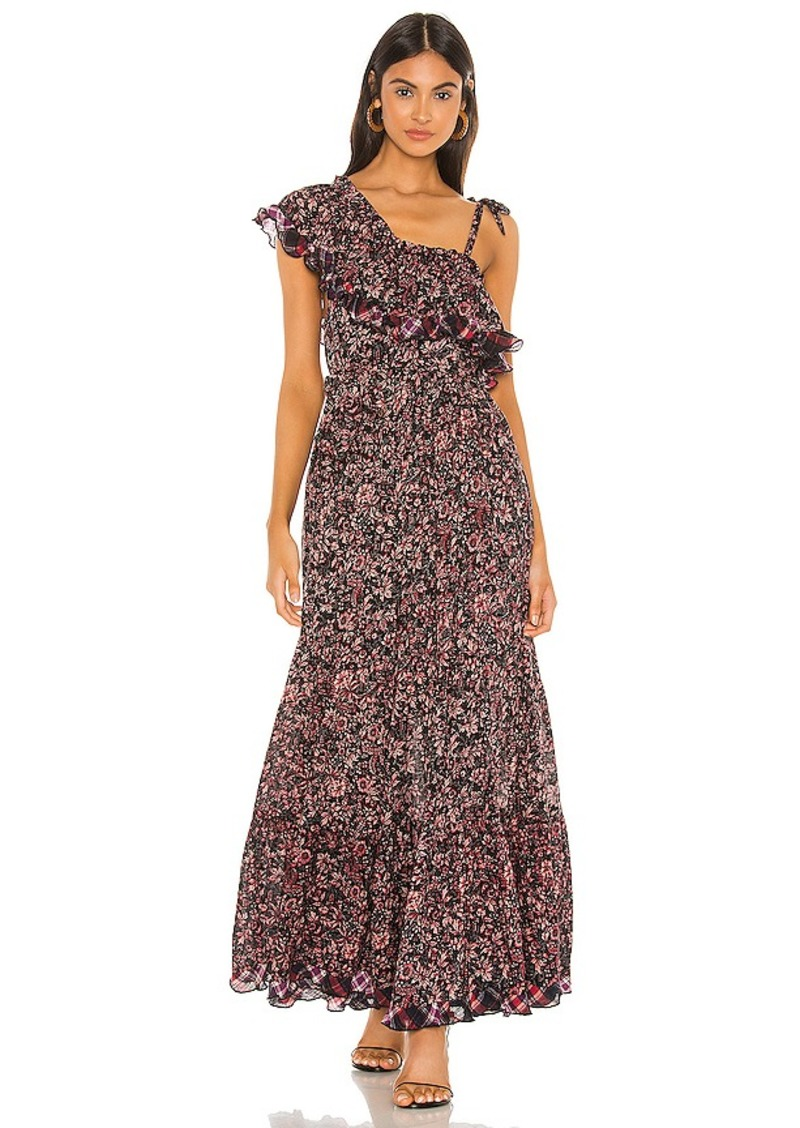Free People What About Love Dress