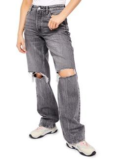 Free People Wild Flower Jeans